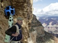 Google Maps Grand Canyon's Hiking Trails
