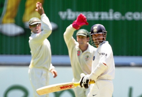 Matthew Hayden Jealous of Sachin Tendulkar?