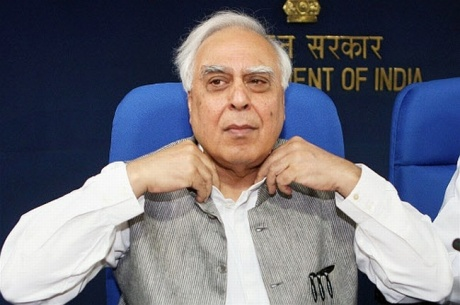 Kapil Sibal