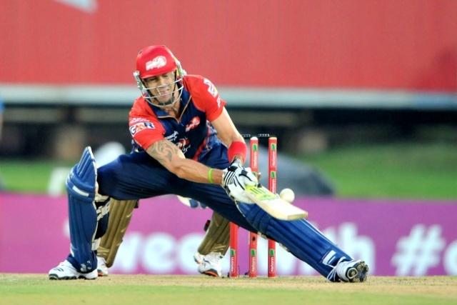 Kevin Pietersen (Delhi Daredevils)