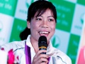 Mary Kom Targets Gold at Glasgow CWG