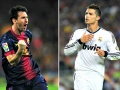 Honours even in Messi-Ronaldo showdown