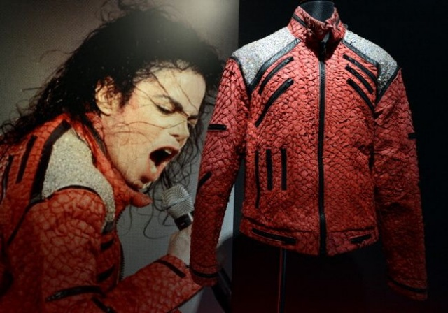 Michael Jackson (14 million dollars)