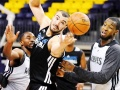 NBA: League clamps down on 'flopping'