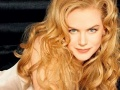 Nicole Kidman goes topless for a magazine