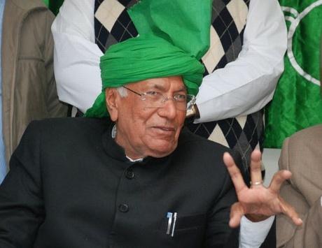 Om Prakash Chautala