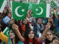 Pakistan Nation Anthem World Record
