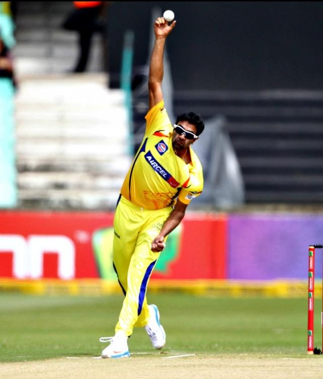 Ravichandran Ashwin (Chennai Super Kings)