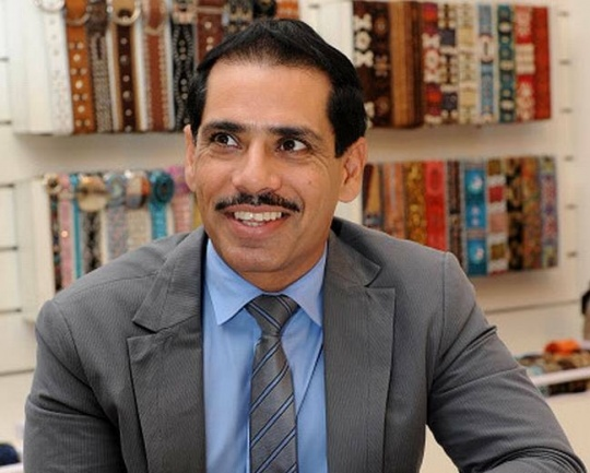 Vadra Gets a Clean Chit, Kejriwal Fumes