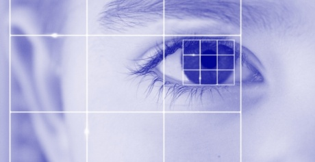 Soon, Eye Movements can be Your New Password