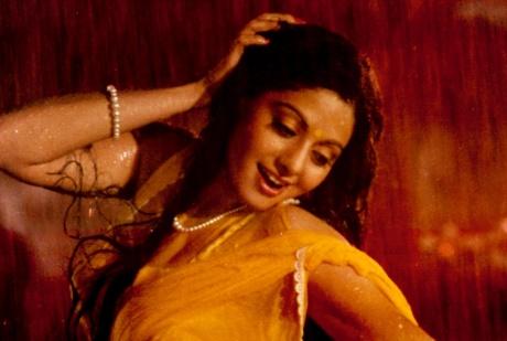 Sridevi in Chandni