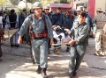 Suicide Bomber Kills 41 in Afghan Mosque