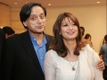 '50 Crore Girlfriend': Narendra Modi Attacks Sunanda & Shashi Tharoor
