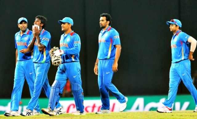 India slip a rung to 3rd in ICC T20 rankings