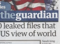 Guardian to Shut Their Print Edition?