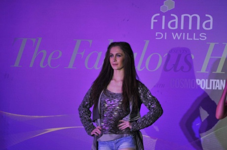 Fiama Di Wills presents 'Fabulous Hair'