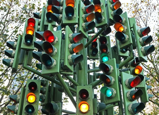 Traffic Tips