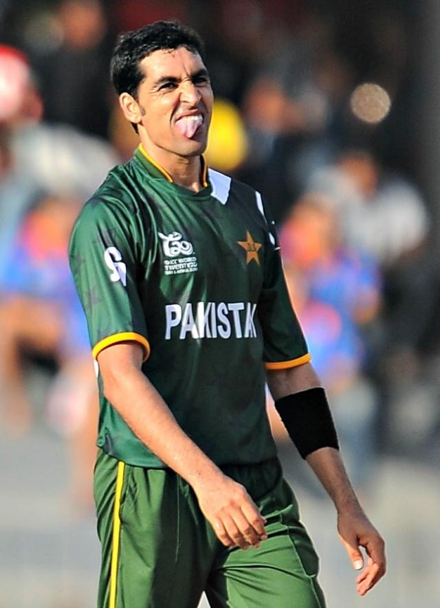 Umar Gul