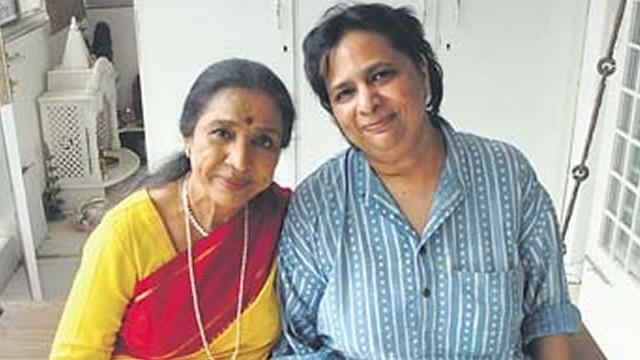 Asha and Varsha