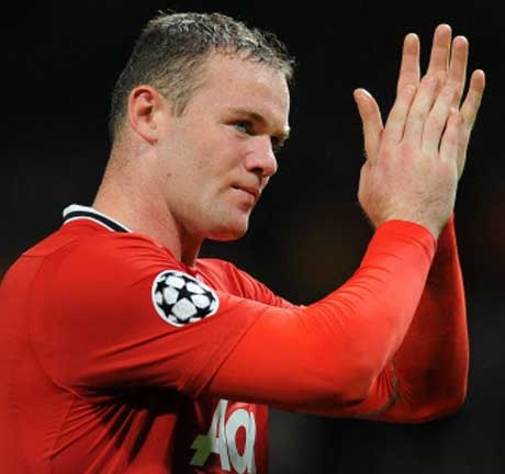 Rooney will have to improve: Neville