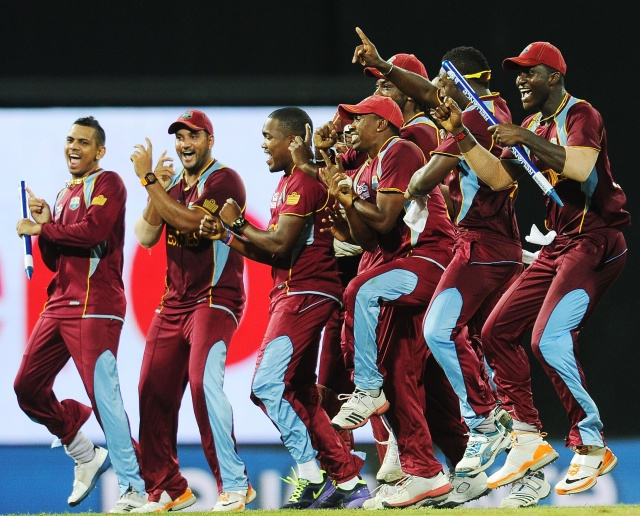 ICC World Twenty20 is Rather Unpredictable!