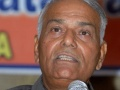 Yashwant Sinha