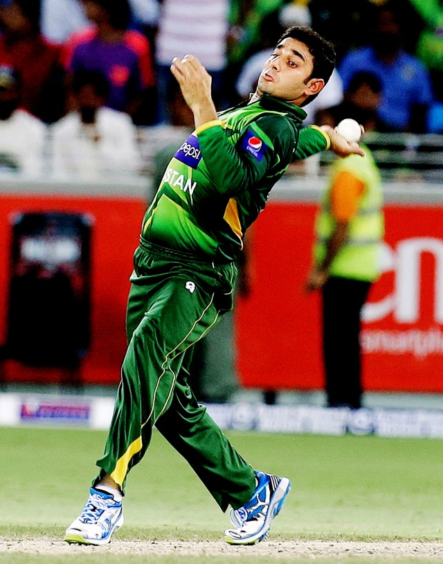 Saeed Ajmal (Pakistan)