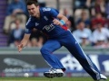 James Anderson called up to England's T20 squad