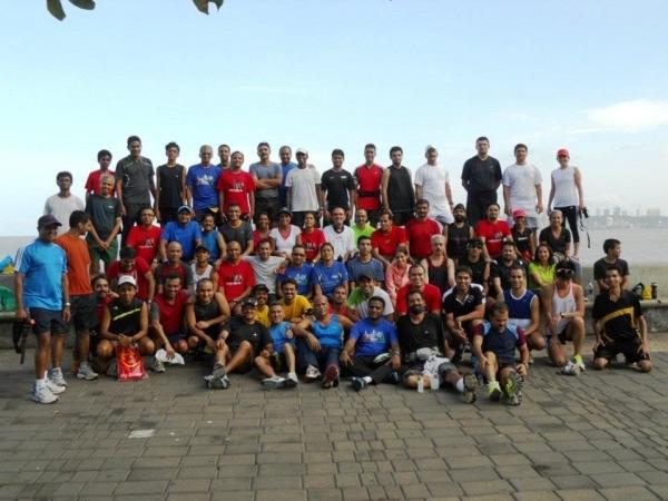 Meet: The Bandra-NCPA Runners [Fit Communities]