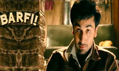 Barfi! goes to Oscars!