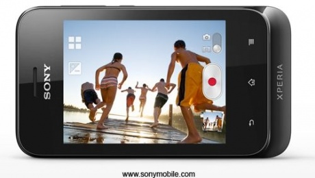 Sony launches Xperia tipo