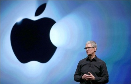 Apple CEO apologises for new maps
