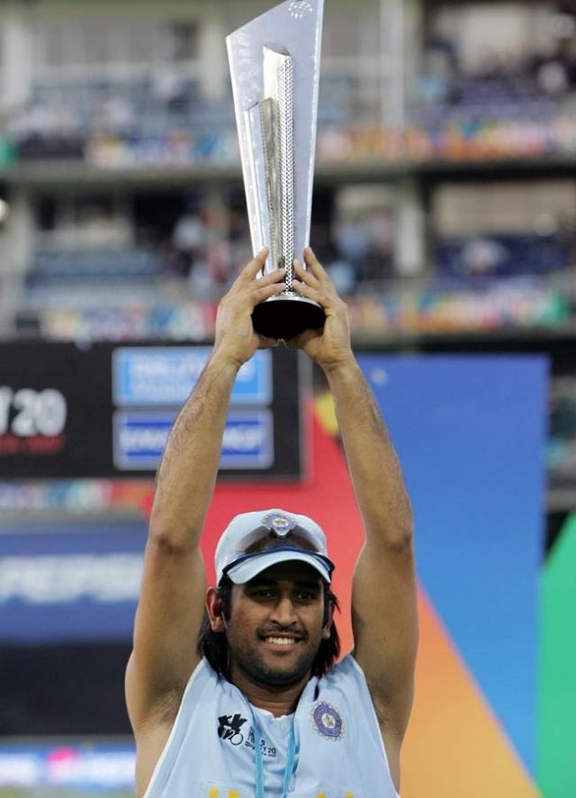 2007 ICC World Twenty20