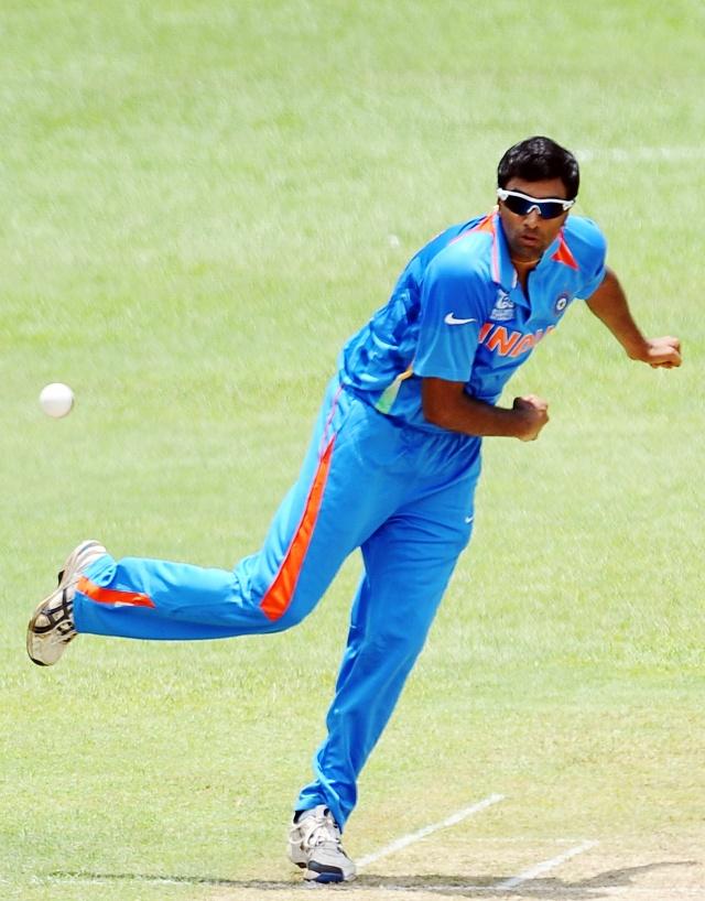 Ravichandran Ashwin (India)