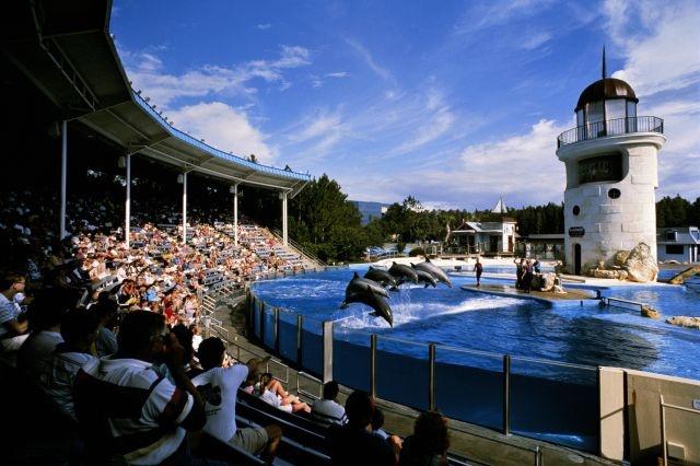 Best Marine Life Park