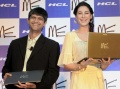 HCL unveils its first ultrabook