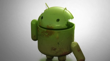 Android Phones Vulnerable to Remote Data Wipes