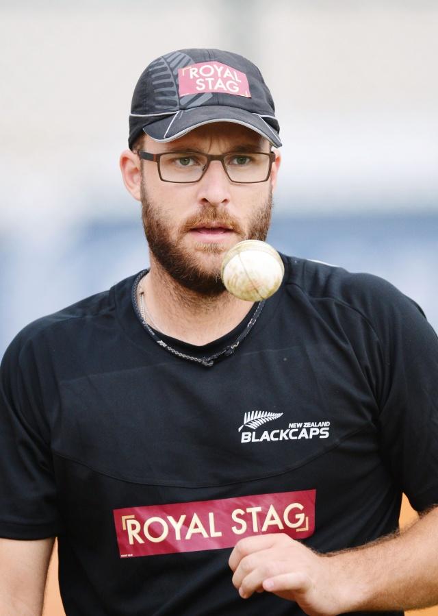 Daniel Vettori (New Zealand)
