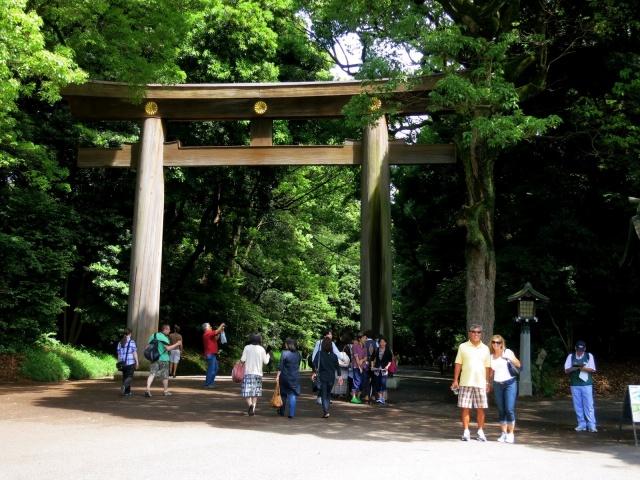 Forest Beer Garden, Tokyo