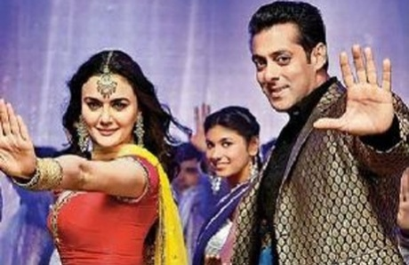 Salman Khan to launch music of 'Ishkq In Paris'
