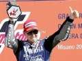 Jorge Lorenzo wins San Marino MotoGP