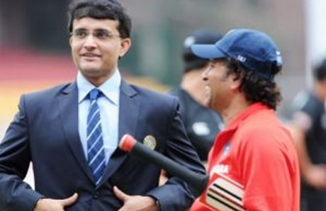 Ganguly wants to coach Team India