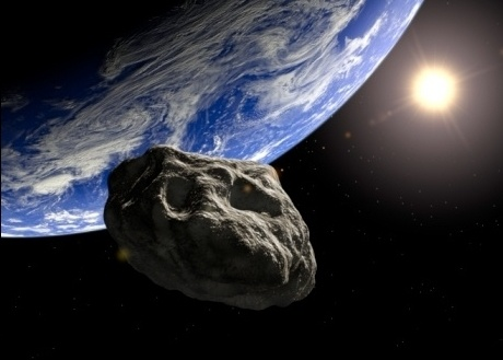 Asteroid