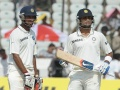 Pujara, Kohli fill void left by India greats