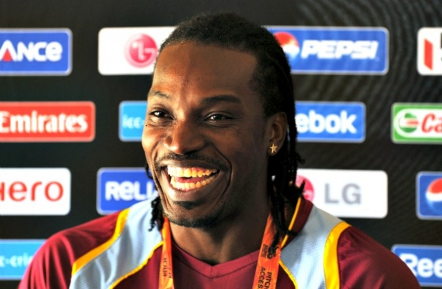 Chris Gayle set to revive happy Sri Lanka memories