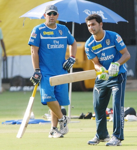 Deccan Chargers unlikely to play IPL 6