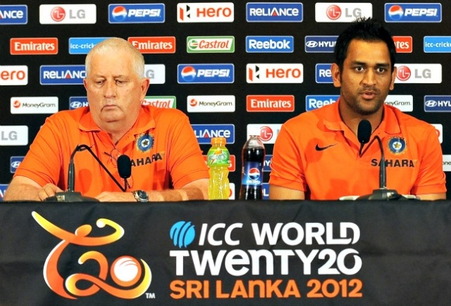 India face Pakistan in World Twenty20 tune-up