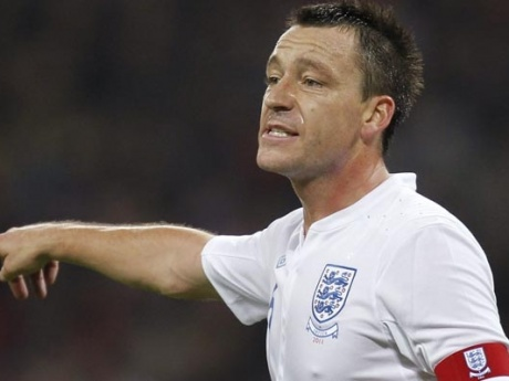 Terry quits England on eve of hearing