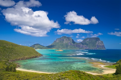 Paradise on Earth - Lord Howe Island