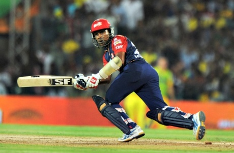 Mahela Jayawardene to captain of Daredevils for CLT20